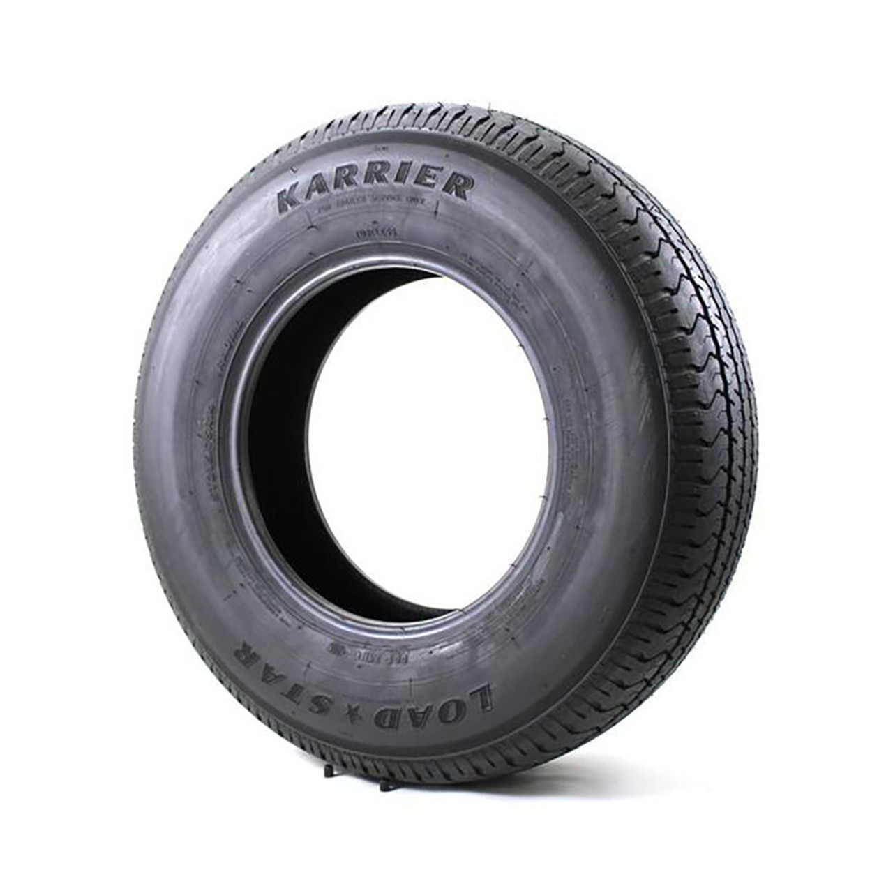 ST215/75R14 Load Range C Radial Trailer Tire - Kenda Loadstar