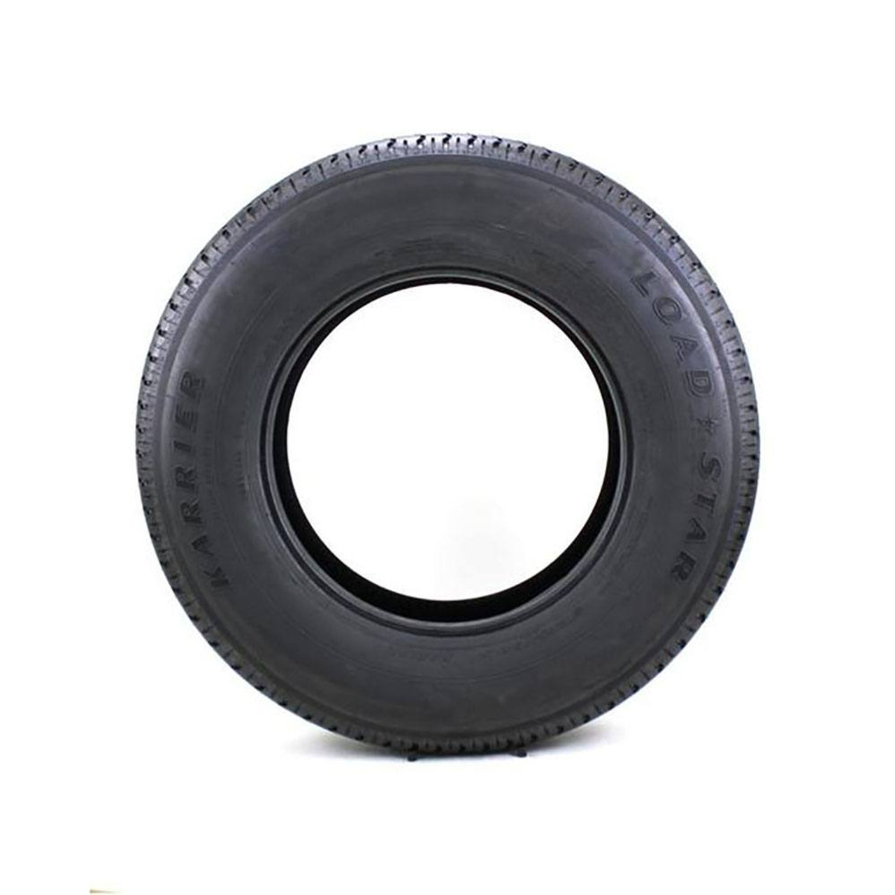 ST205/75R15 Load Range D Radial Trailer Tire - Kenda Loadstar