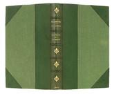 Cranford by Elizabeth Gaskell, 1904, Signed Bayntun Binding