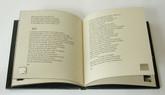 Four Quartets by T.S. Eliot, Unique Fine Binding by Richard Tuttle