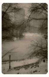 Jefferson Hayman: The New City, 36 Signed Platinum Prints, 4 of 17