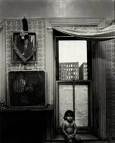 Bruce Davidson: East 100th Street, Deluxe Edition with Signed Print, 91 of 100