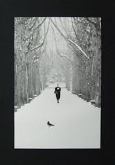 Ikko Narahara: Europe, Portfolio of 10 Extra-Large Prints