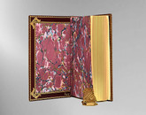Poems of Wordsworth, 1879, Signed Asprey London Cosway Style Binding