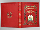 Automata: The Golden Age by Philip Bailly, Deluxe Signed Edition, 2 of 25