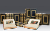 Masterpieces of Western Literature, 1905, 20 Volume Limited Edition Collection
