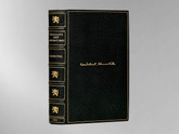 Thoughts and Adventures by Winston Churchill, Signed Presentation Copy