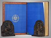 Loyal Rulers and Leaders of the East, 1922, Deluxe Special Limited First Edition