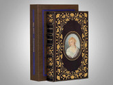"""The Story of Nell Gwyn, Extra Illustrated Edition, Bayntun-Riviere """"Cosway Style Binding"""""""