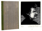 The Notorious Jumping Frog by Mark Twain, Deluxe Limited Edition, 2 of 50