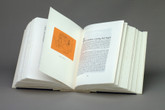 Ulysses by James Joyce, Illustrated by Robert Motherwell, Arion Press, XVI of XXV