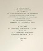 Cezanne Portfolio: 15 Freestanding Porchoirs, 69 of 225, Unique Display Box
