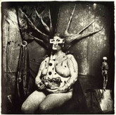 Joel-Peter Witkin, 1985, First Edition of Witkin's First Monograph