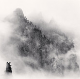 Michael Kenna:Huangshan, 13 Signed Platinum Prints, 4 of 60