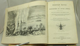 Missionary Travels in South Africa by David Livingstone, 1857, 1st Edition
