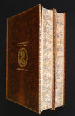 Sacred and Legendary Art by Anna Jameson, 2 Volumes, 1905, Prize Bindings