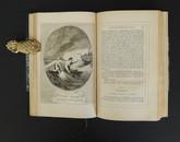 Clement Lorimer, Illustrated by George Cruikshank, 1853, Zaehnsdorf Binding