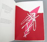 Giacomo Joyce by James Joyce, Unique Fine Binding by Priscilla Spitler