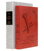 """""""J"""" is for Judgment by Sue Grafton, Unique Fine Binding by Constance Wozny"""