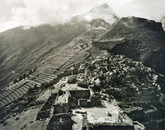 Heights of Machu Picchu, Photos by Edward Ranney, Signed Limited Edition