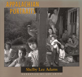 Appalachian Collection by Shelby Lee Adams, Signed First Editions, 4 Volumes