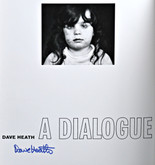 A Dialogue with Solitude by Dave Heath, Author Signed