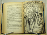 Huckleberry Finn by Mark Twain, Illustrated by Edward Burra, Sims Binding