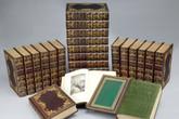 Novels and Other Writings of Leo Tolstoy, 1903, Custom Bindings, 52 of 150