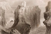 The Scenery and Antiquities of Ireland, 1842, Illustrated by W.H. Bartlett