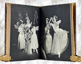 Baron at the Ballet, 1st Edition, 1950, Signed Bayntun-Riviere Onlaid Binding