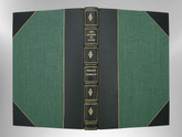 The Anatomy of Power by John Kenneth Galbraith, Custom Harcourt Binding