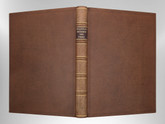 King Richard the Third by Horace Walpole, 1768, Signed Harcourt Binding