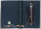 Live and Let Die by Ian Fleming, Signed Sangorski & Sutcliffe Binding