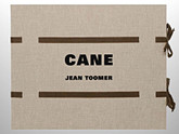 Cane by Jean Toomer, Illustrated by Martin Puryear, Arion Press, Signed Limited Edition