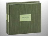 Arcadia by Tom Stoppard, Illustrated by William Matthews, Arion Press, 349 of 400