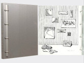 Invisible Cities by Italo Calvino, Art by Wayne Thiebaud, Arion Press, Limited Edition