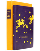 Fantasy & Nonsense by James Whitcomb Riley, Unique Binding by Scott Kellar
