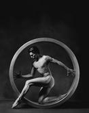 Greg Gorman: The Odes of Pindar, 11 Signed Platinum Prints, 4 of 53