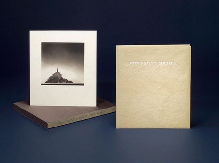 Michael Kenna: Mont-Saint-Michel, 15 Signed Platinum Prints, 17 of 60