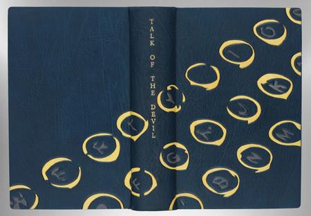 Talk of the Devil by Ian Fleming, Signed Sangorski & Sutcliffe Binding