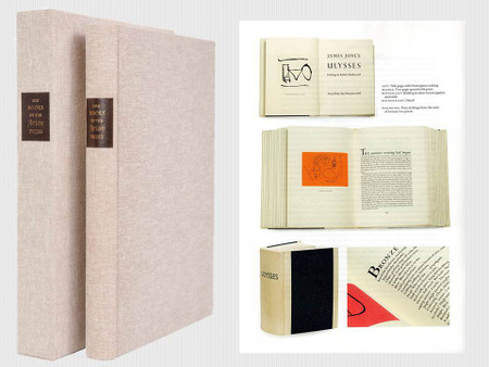 Bibliography of The Arion Press and Separate Portfolio, Limitation of 100