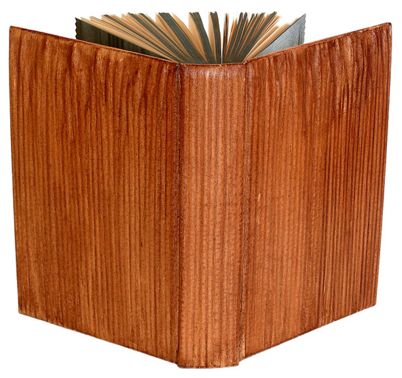 Leaves of Grass by Walt Whitman, Unique Fine Binding by Richard Tuttle