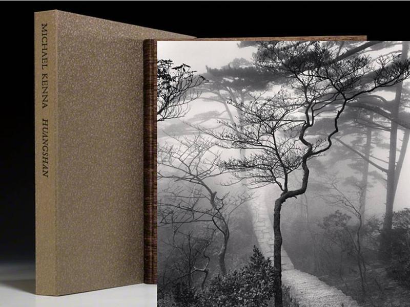 Michael Kenna:Huangshan, 13 Signed Platinum Prints, 4 of 60