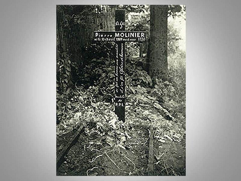 Pierre Molinier, lui-meme, Limited First Edition, 1972