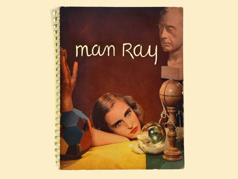 Man Ray Photographs 1920 - 1934 Paris by Man Ray