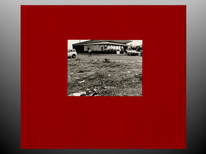 Robert Adams: What We Bought: The New World, 1995, First Edition