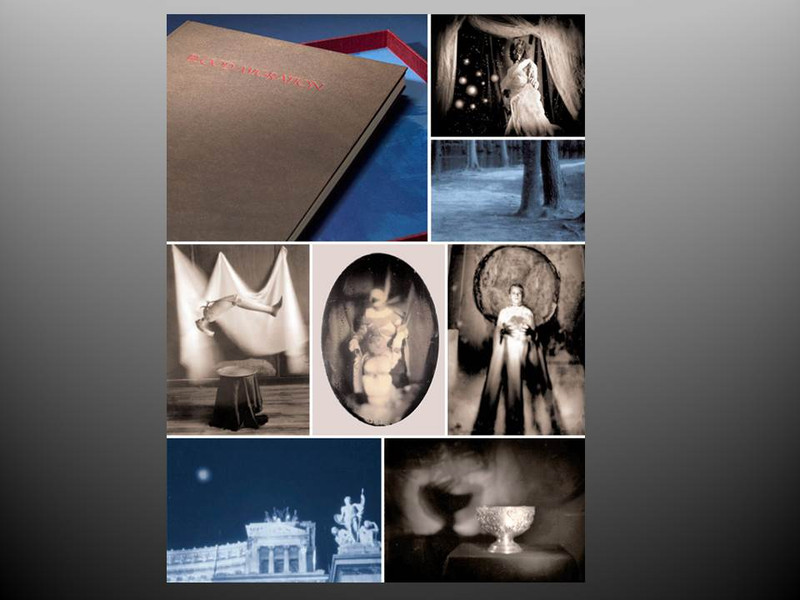 John Metoyer: Blood Migration, 37 Signed Platinum/Palladium Prints, 4 of 12