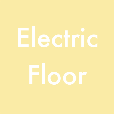 Electric Floor Heating Models