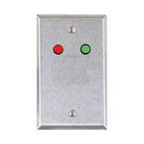 Alarm Controls Corp 1.5 PNEUMATIC EXIT BUTTON AC-TS14
