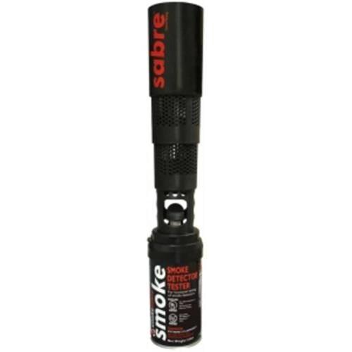 Sdi SABRE Smoke Detector Tester Aerosol 2.6 oz Can